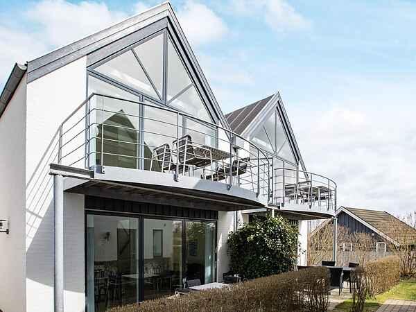 Casa de vacaciones en Marielyst Strand