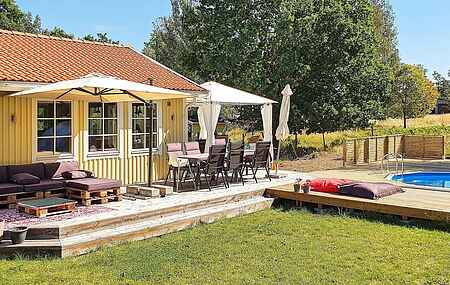 Holiday home mh82518