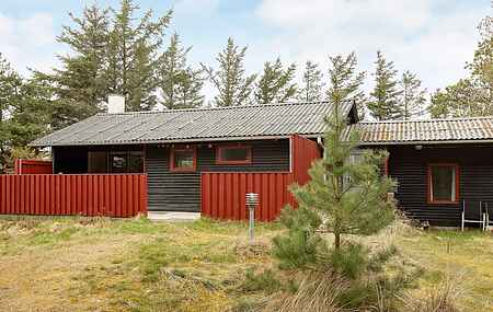 Holiday home mh56205