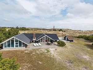 Sommerhus ved Sønderho Strand
