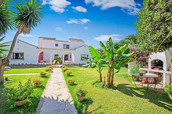 Villa in La Cala de Mijas
