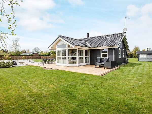 Holiday home in Marielyst Strand