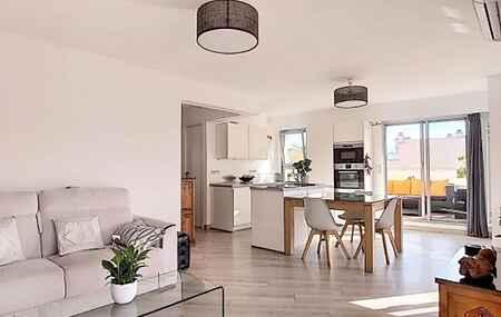 Apartment mh82883