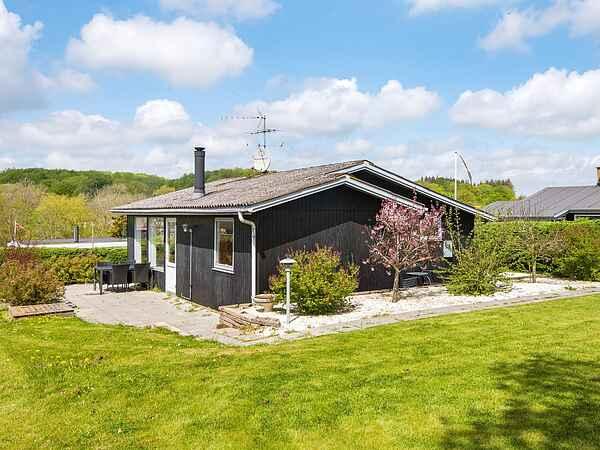 Casa vacanze in Sønderballe Strand