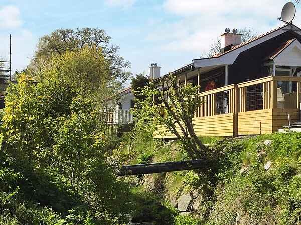 Sommerhus i Sölvesborg N