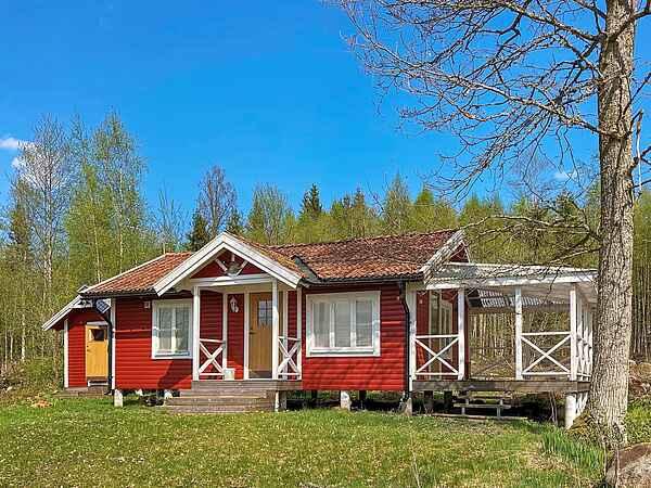 Vakantiehuis in Växjö N