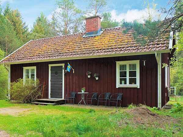 Holiday home in Falköping V