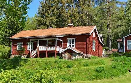 Maison de vacances mh82991