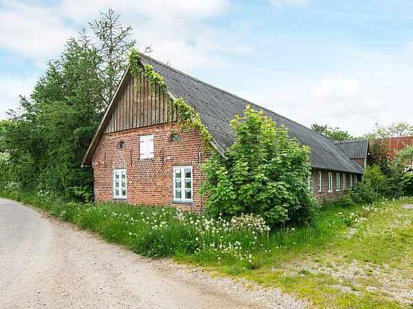 Vakantiehuis in Højer