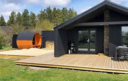 Holiday home mh71857
