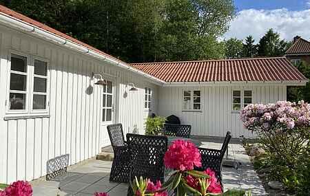 Ferienhaus mh83116