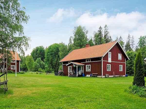Sommerhus i Karlsborg N