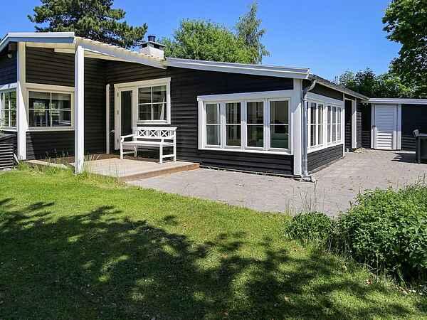 Holiday home in Strand Esbønderup