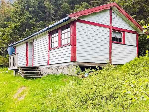 Sommerhus i Meløy