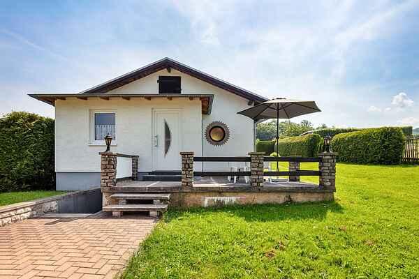 Sommerhus i Mosbach