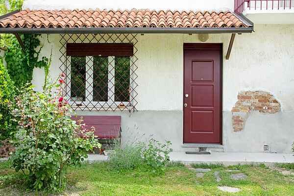 Sommerhus i Barbaso