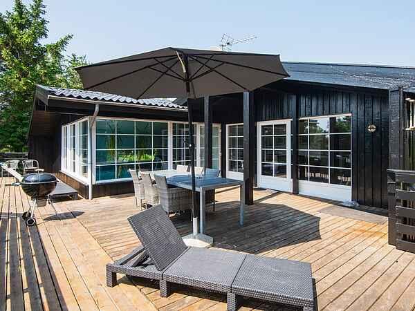 Holiday home in Klegod Strand