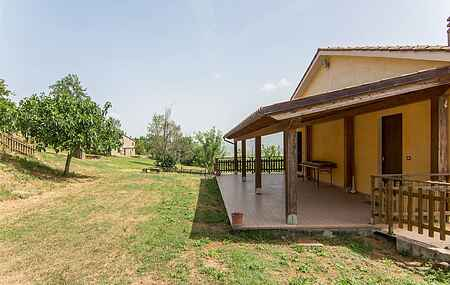 Holiday home mh79742