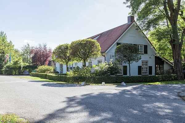 Sommerhus i Bergeijk