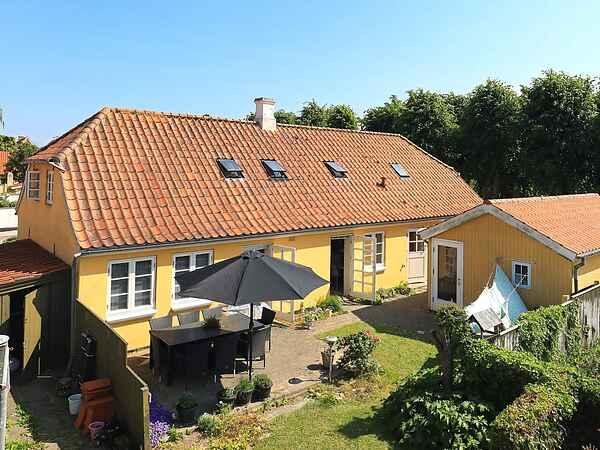 Sommerhus i Ærøskøbing