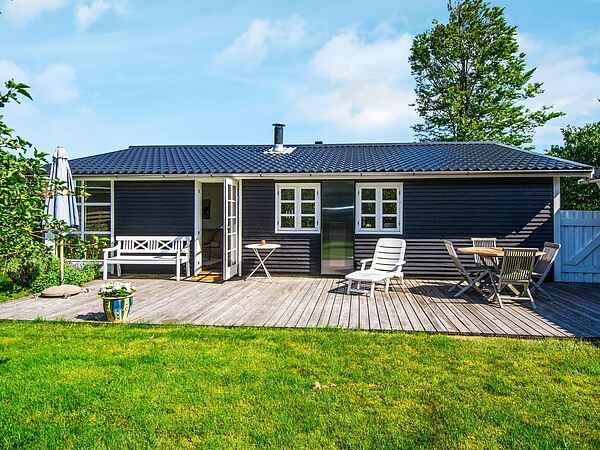 Holiday home in Grenå Strand