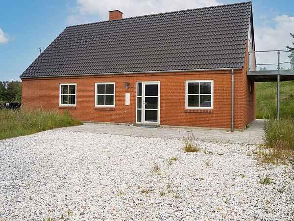Sommerhus i Vigsø
