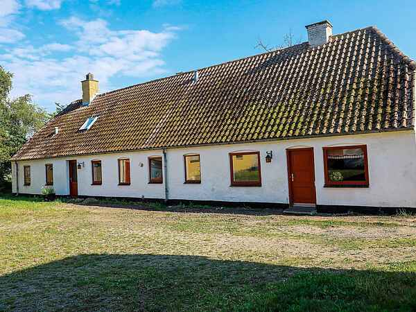 Sommerhus i Aabybro