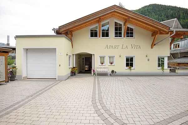Apartamento en St. Anton