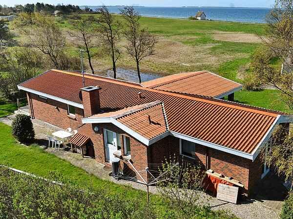 Sommerhus ved Langø Strand