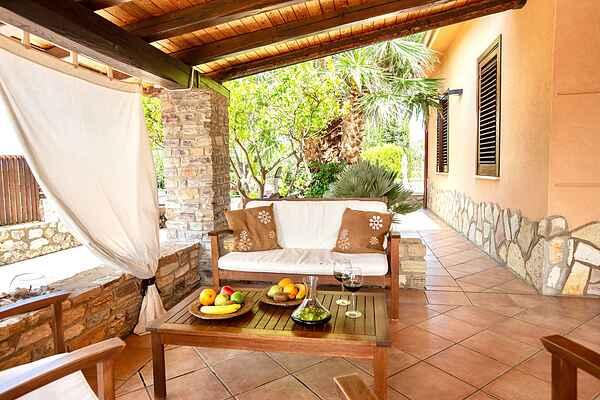 Villa in Case Boscia