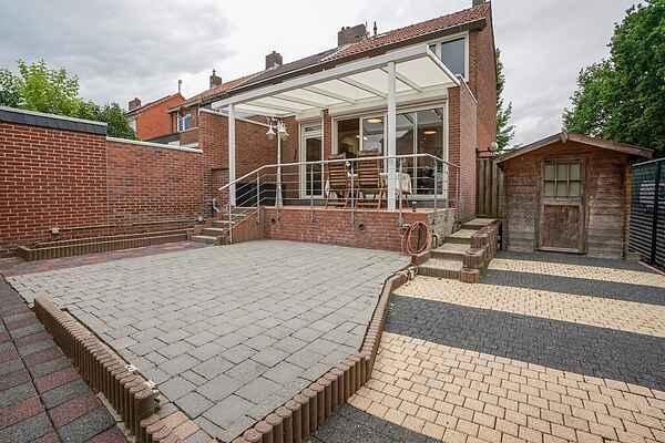 Sommerhus i Kerkrade