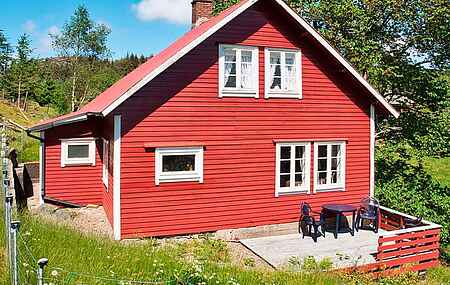 Holiday home mh83404