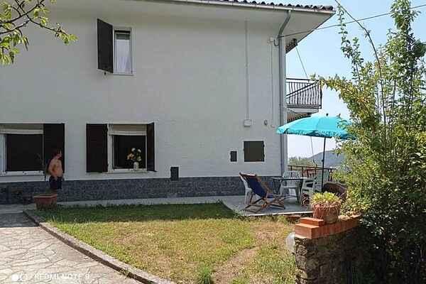Sommerhus i Camposoprano