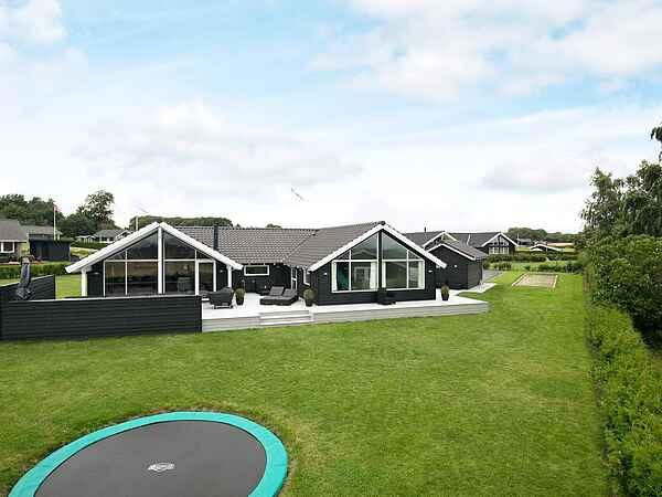 Holiday home in Horne Sommerland