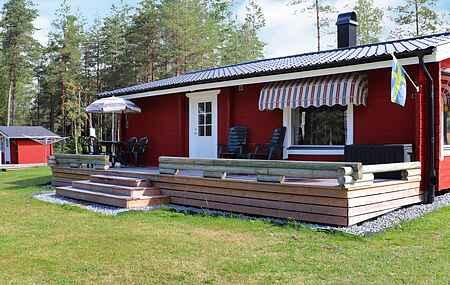Sommerhus mh84113