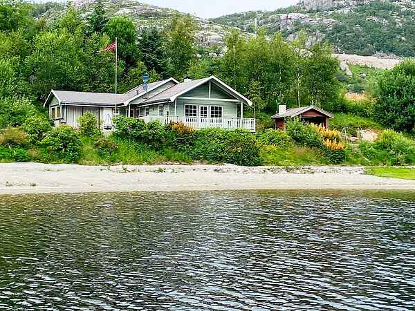 Holiday home in Strand