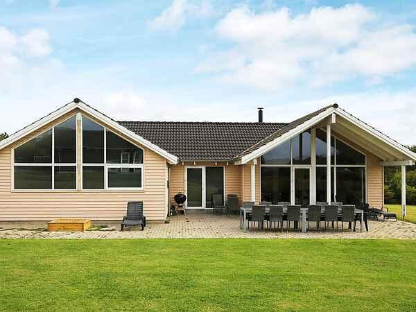 Holiday home in Tisvilde Strand