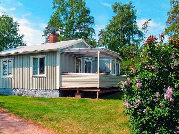 Sommerhus i Kristianstad N