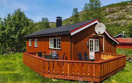 Holiday home mh86836
