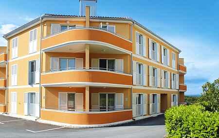 Apartment mh89172