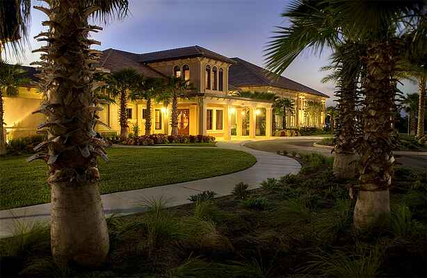 Villa en Hernando
