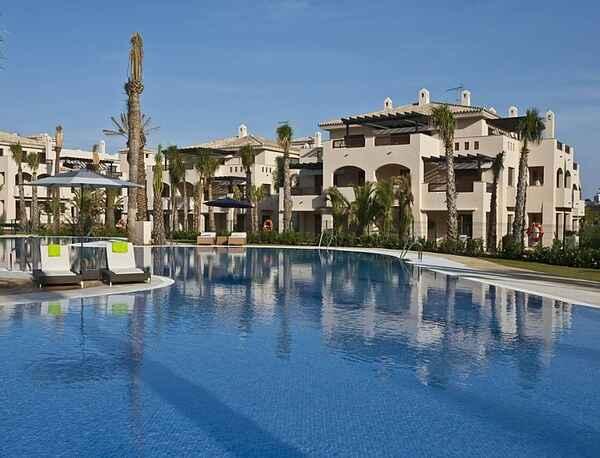 Luxueus Penthouse in Puerto Banus