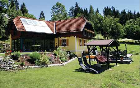 Holiday home nsast246