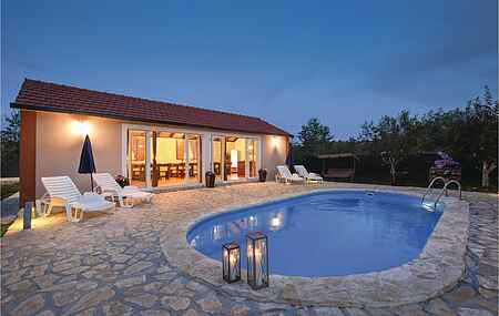 Holiday home nscdf255