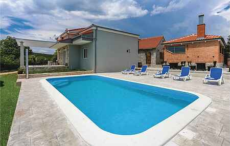 Holiday home nscdf934