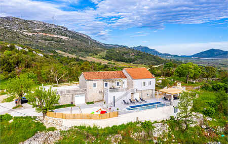 Holiday home nscdp520