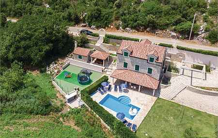 Holiday home nscdr214