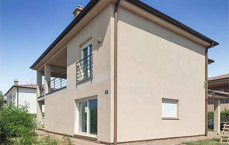 Holiday home nscic807