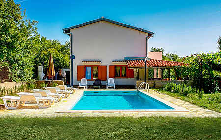 Holiday home nsckk399
