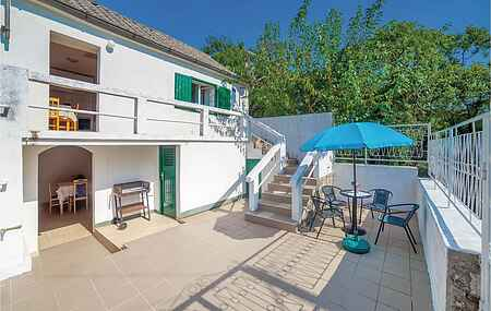 Holiday home nsckn205